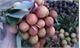 Hà Nội: Vải đầu mùa có giá từ 60-100 nghìn đồng/kg