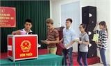 Công bố danh sách 39 người trúng cử đại biểu HĐND huyện Việt Yên khóa XIX, nhiệm kỳ 2016-2021
