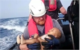 Số người thiệt mạng trên Địa Trung Hải tuần trước tăng lên 880