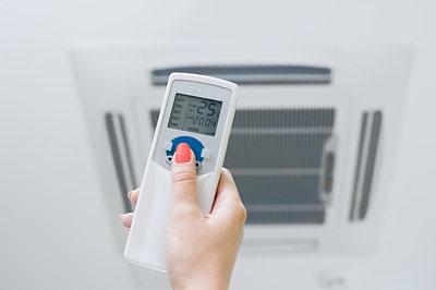 điều hoà nhiệt độ , sử dụng, tiết kiệm điện