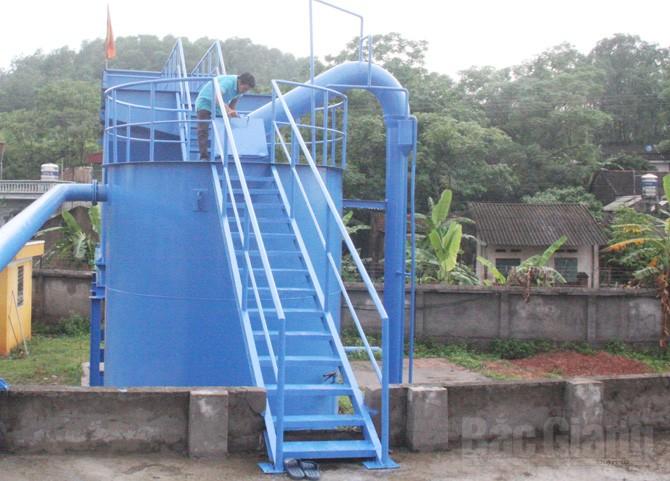 Quản lý, đầu tư công trình cấp nước sạch: Nhiều doanh nghiệp thực hiện chưa đúng cam kết