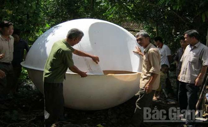 Phòng tránh, sự cố, từ hầm biogas