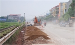 TP Bắc Giang: Tháo gỡ khó khăn trong giải phóng mặt bằng các dự án trọng điểm