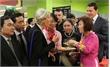 Vải thiều Bắc Giang lên kệ siêu thị châu Âu
