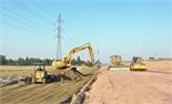 Hơn 13 tỷ đồng xây dựng đường vào Bệnh viện Đa khoa TP Bắc Giang