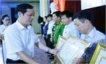 TP Bắc Giang: 223 tập thể, cá nhân được khen thưởng về công tác bầu cử