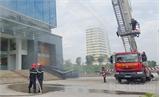Phòng cháy nổ mùa hè
