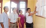 Cán bộ cơ sở: Nêu cao trách nhiệm  phục vụ nhân dân