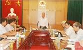 Bắc Giang: Thẩm tra một số báo cáo, tờ trình trình kỳ họp thứ nhất, HĐND tỉnh khóa XVIII