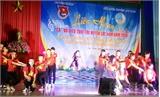 Lục Nam: Liên hoan ca -vũ điệu tuổi trẻ