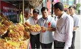"""Khai mạc """"Tuần lễ vải thiều Lục Ngạn - Bắc Giang tại Hà Nội năm 2016"""""""
