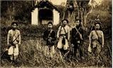 Điển Ân - Kiến trúc sư vụ Hà Thành đầu độc - Kỳ 1: Trợ thủ đắc lực của Đề Thám