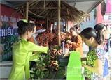 Bắc Giang: Tiêu thụ gần 60 nghìn tấn vải thiều