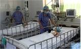 Bắc Giang: Thêm 5 bệnh nhi được phẫu thuật tim thành công