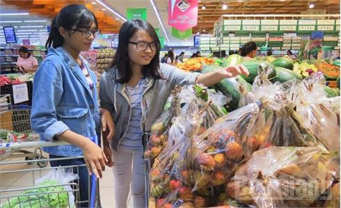Hơn 26 nghìn tấn vải thiều xuất khẩu qua cửa khẩu Lạng Sơn