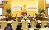 Uỷ ban các vấn đề xã hội của Quốc hội đã khẳng định vai trò tham mưu