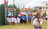 Sơn Động: Gần 4 nghìn thanh, thiếu niên tham gia trại hè
