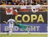 Thua Copa, Messi tuyên bố giã từ đội tuyển Argentina
