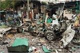 Căn cứ lực lượng đặc nhiệm Thái Lan bị đánh bom