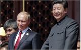 Nga, Trung Quốc phản đối chương trình hạt nhân và tên lửa Triều Tiên