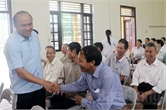 Kết quả giải quyết kiến nghị của cử tri tại kỳ họp thứ 14, HĐND tỉnh Bắc Giang khoá XVII
