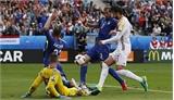 Italia-Tây Ban Nha 2-0: Chiến thắng xứng đáng cho sự tự tin