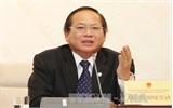 Đồng chí Trương Minh Tuấn kiêm chức Phó Trưởng ban Tuyên giáo Trung ương