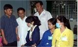 Ngộ độc hàng loạt là do nhiễm vi sinh gấp 3 lần cho phép