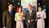 Việt Nam lần đầu giành giải vàng thế giới về công nghệ thông tin