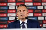 Tam Sư thất bại, lãnh đạo bóng đá Anh tiết lộ gây sốc