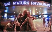 Thế giới lên án vụ đánh bom sân bay Ataturk ở Thổ Nhĩ Kỳ