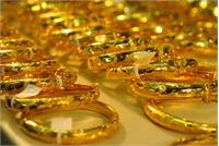 Giá vàng tăng 150 nghìn đồng mỗi lượng