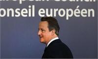 Thủ tướng Anh xin lỗi vì thất bại trong trưng cầu dân ý