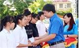 Bắc Giang: Ra quân hỗ trợ 'Em tôi đi thi'