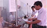 Kiểm tra cải cách hành chính tại Lạng Giang