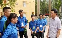 Kiểm tra công tác chuẩn bị thi THPT quốc gia