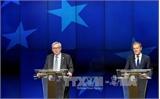 EU ra điều kiện cho Anh tiếp cận thị trường chung