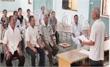 Củng cố tổ chức cơ sở đảng ở Việt Yên: Yếu đâu sửa đó