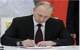 Nga gia hạn lệnh cấm nhập lương thực từ EU