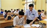 Bắc Giang: Hơn 8,4 nghìn thí sinh đến làm thủ tục thi THPT quốc gia