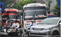 """Hà Nội """"chốt"""" ngày đóng cửa bến xe Lương Yên"""