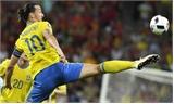 Ibrahimovic ký hợp đồng với Man Utd cuối tuần này