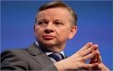 Bộ trưởng Tư pháp Anh ứng cử vị trí kế nhiệm Thủ tướng Cameron