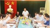 Khối thi đua các cơ quan xây dựng Đảng triển khai nhiệm vụ 6 tháng cuối năm