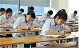 Đề thi và đáp án môn Toán THPT quốc gia