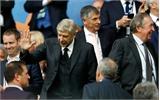 HLV Wenger trở thành ứng viên nặng ký dẫn dắt tuyển Anh