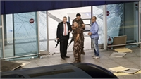 Nghi phạm đánh bom sân bay Istanbul là người Nga