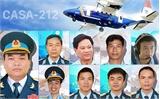 Bộ Quốc phòng: Đã xác định được vị trí máy bay SU 30 gặp nạn