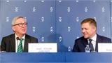 Slovakia lần đầu đảm nhiệm cương vị Chủ tịch EU