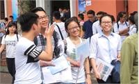 40 thí sinh bị đình chỉ trong ngày thi đầu tiên